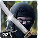 Ninja Warrior Assassin 3D icon
