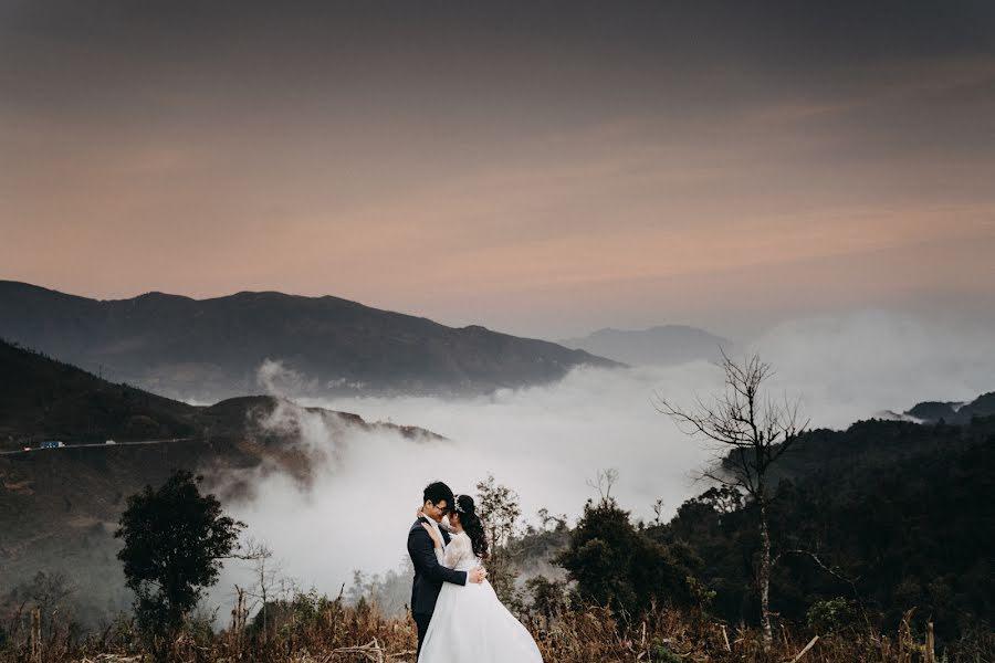 Fotografo di matrimoni Việt anh Vũ (mikey). Foto del 26.01.2021