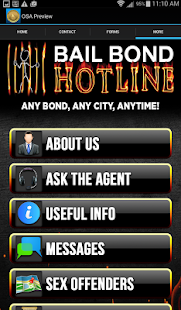 Bail Bond Hotline Of TX- screenshot thumbnail