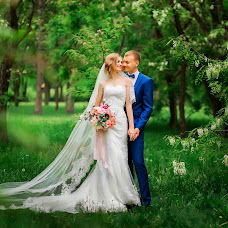 Wedding photographer Natalya Godyna (gophoto). Photo of 22.05.2017
