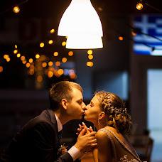 Wedding photographer Aleksey Pudov (alexeypudov). Photo of 19.12.2017