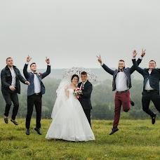 Wedding photographer Olga Timoschuk (PhOlga). Photo of 26.09.2018