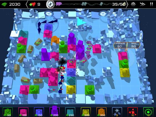 WDT World Defense Tower screenshots 20