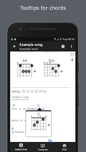 GuitarTab – Tabs and chords 4