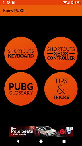 Know PUBG 1.2 screenshots 2