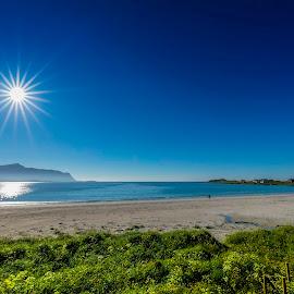 Ramberg Beach by Jonas Bohlin - Landscapes Beaches