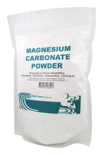 Strength Magnesium Powder 440g