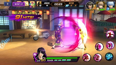 KOF ALLSTAR APK screenshot thumbnail 4