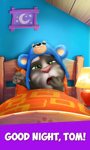 My Talking Tom  5