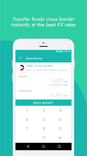 EMQ - Simply Send Money- screenshot thumbnail