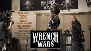 Wrench Wars thumbnail