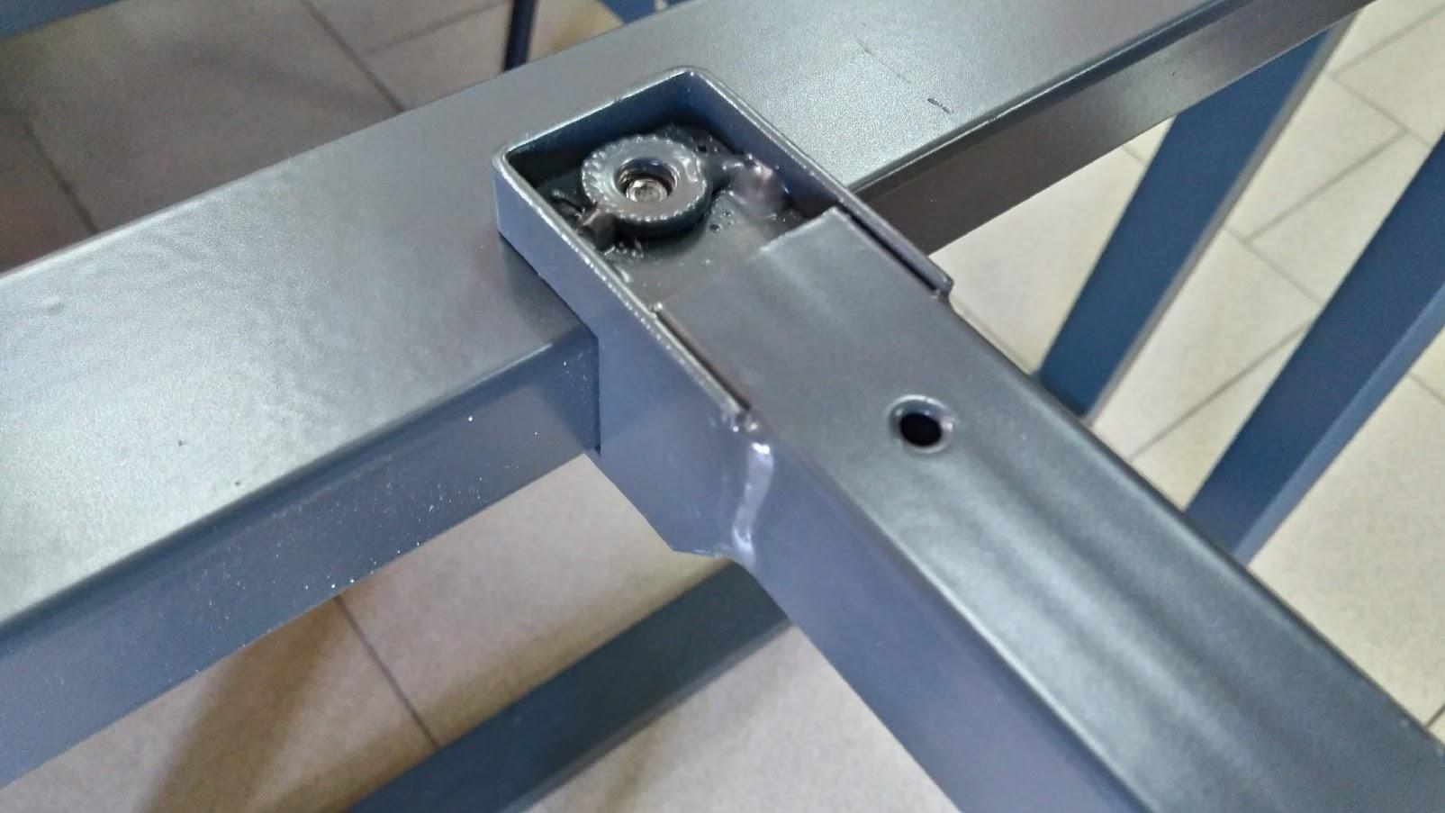 Мебельный каркас для стола с траверсами Купить в Киеве - Module-Market