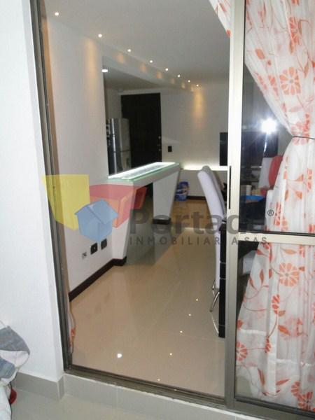 apartamento en venta niquia 679-9844