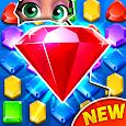 Jewels Classic - Jewels Crush Legend Puzzle apk