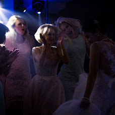Wedding photographer Dina Kokoreva (dkoko). Photo of 31.01.2017