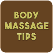 Tips for Body Massage