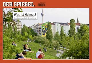 Photo: Prenzlauer Berg, Berlin