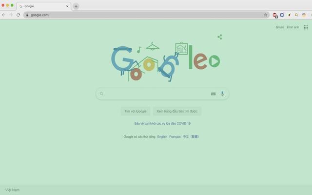 Adjust Screen Brightness for Browser