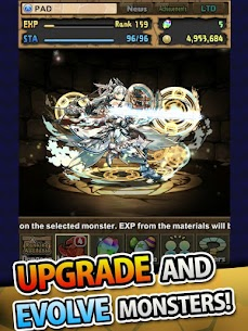 Puzzle & Dragons App Latest Version Download For Android and iPhone 10