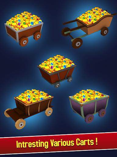 Gold Balls - Ball Games screenshot 15