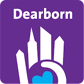Dearborn App - Michigan
