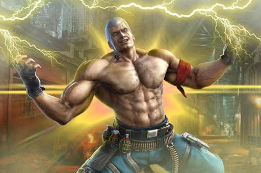 Immortal Gods Superhero Fighting vs Gangster Games 1.1 3