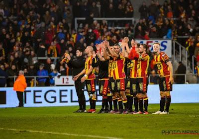 Hannes Smolders verlengt eerstdaags bij KV Mechelen