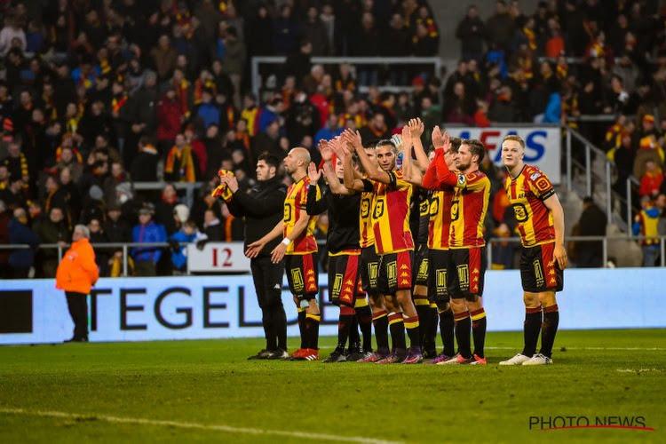 KV Mechelen beloont debutant met eerste profcontract