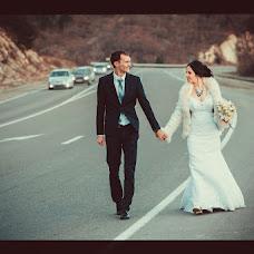 Wedding photographer Marina Skovorodnikova (SMARINA). Photo of 05.02.2016