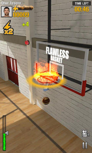 Real Basketball screenshot 4