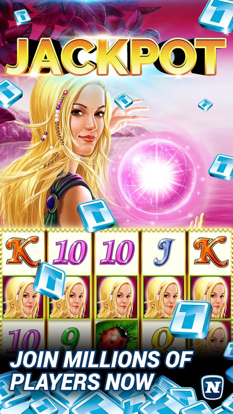 GameTwist Slots: Free Slot Machines & Casino games Screenshot 1
