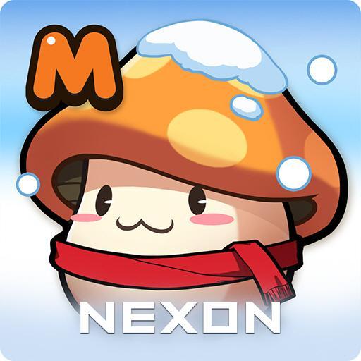 메이플스토리M (game)