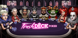 Poker - Fresh Deck Poker poster