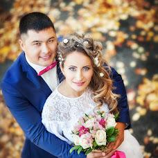 Wedding photographer Tatyana Sarycheva (SarychevaTatiana). Photo of 01.12.2015