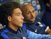 Witsel vers l'AS Roma ?