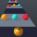 Classic Color Match Balls icon