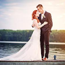 Wedding photographer Tomáš Drozd (TomasDrozd). Photo of 01.11.2016