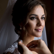 Wedding photographer Albina Ziganshina (binky). Photo of 18.02.2017