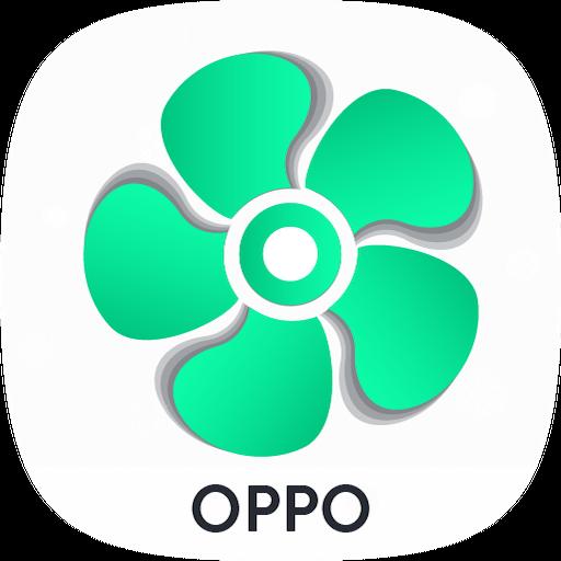 Smart Cooler for Oppo