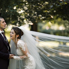 Wedding photographer Tengiz Aydemirov (Tengiz83). Photo of 14.09.2017