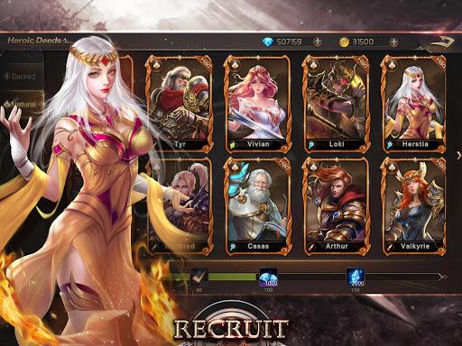 Art of Tactics: War Games 1.1.57 APK MOD screenshots 2