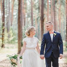 Wedding photographer Elena Senchuk (baroona). Photo of 22.09.2017