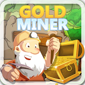 Gold Miner Forest