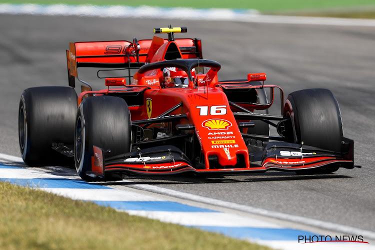 Koelbloedige Charles Leclerc is na Spa-Francorchamps nu ook de beste in Monza