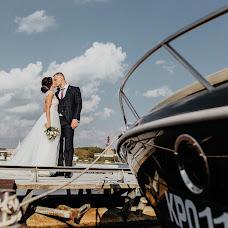Wedding photographer Aleksey Kharlampov (Kharlampov). Photo of 02.10.2018