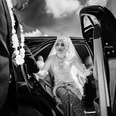 Wedding photographer Teddy Sujati (teddysujati). Photo of 05.06.2018