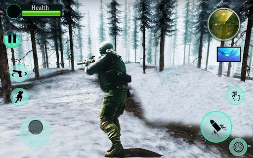 Mega Killing Squad 2: War Offline Shooting Games 2.0.1 screenshots 3