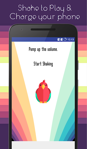 Shake King - For Playing Only 1.2 screenshots 1