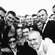 Wedding photographer Andrey Kuzmin (id7641329). Photo of 20.05.2017
