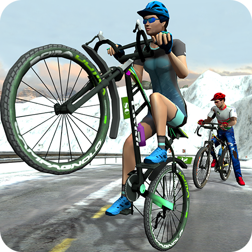 Fearless BMX Rider: Extreme Racing 2019